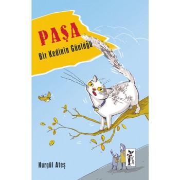 Paşa - Bir Kedinin Günlüğü / Nurgül Ateş