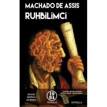 Ruhbilimci /  Machado de Assis