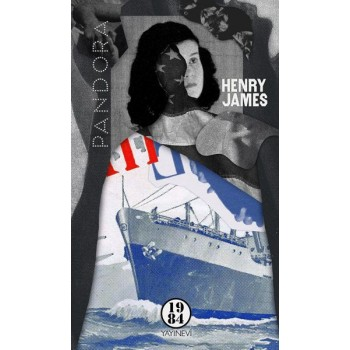 Pandora / Henry James
