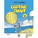 Gaddar Davut 3. Kitap - Sultan'ın Kutusu / Nuri Kurtcebe