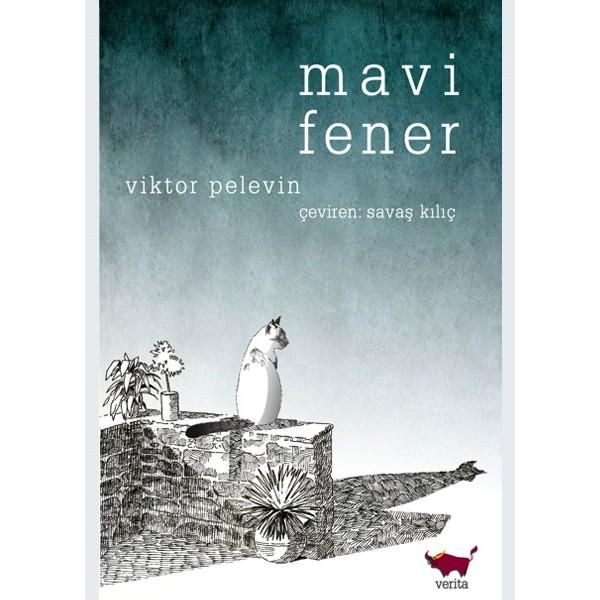 Mavi Fener / Viktor Pelevin