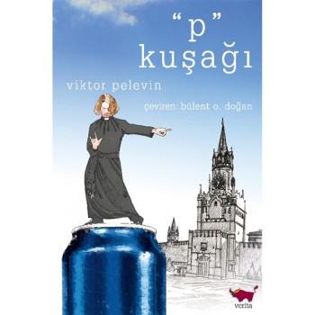 """P"" Kuşağı / Viktor Pelevin"