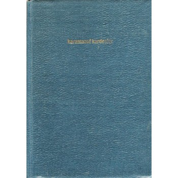 Karamazof Kardeşler 1 ve 2. Cilt / Dostoyevski