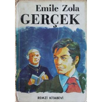 Gerçek / Emile Zola