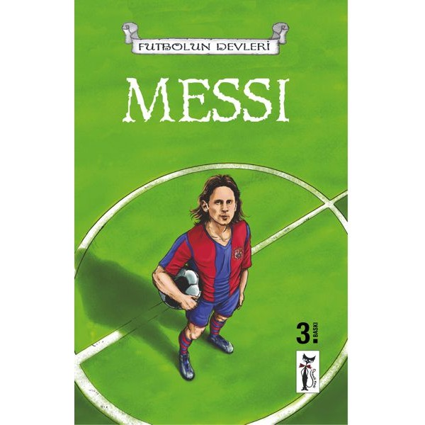 Messi / Uğur Önver