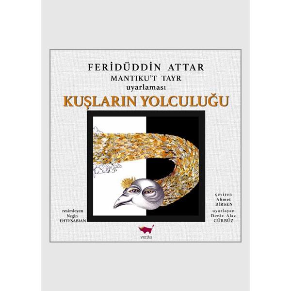 Kuşların Yolculuğu / Feridüddin Attar