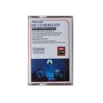 Mozart / Die Zauberflöte - Kaset