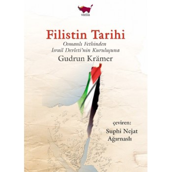 Filistin Tarihi / Gudrun Krämer