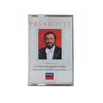 Pavarotti - Kaset