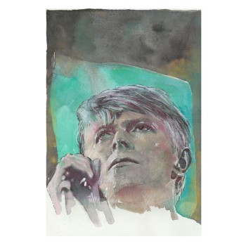 Suluboya/David Bowie