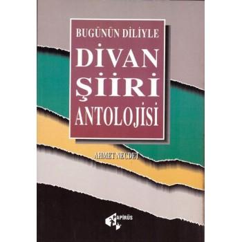 Bugünün Diliyle Divan Şiiri Antolojisi / Ahmet Necdet