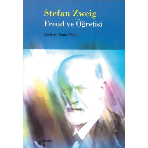 Freud ve Öğretisi / Stefan Zweig