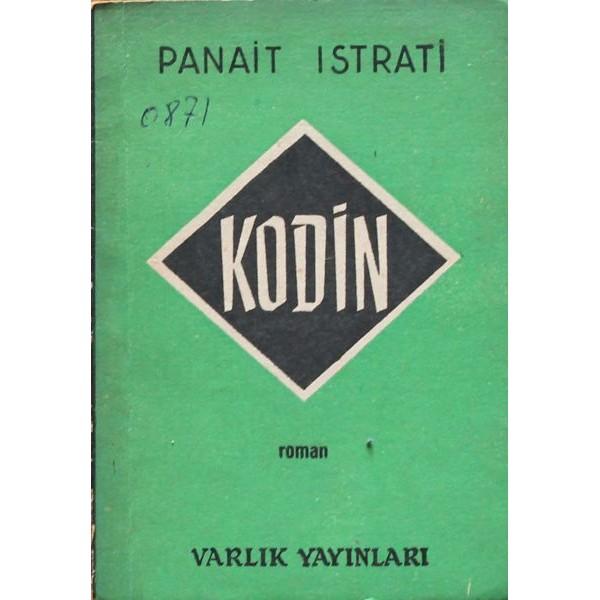 Kodin / Panait Istrati