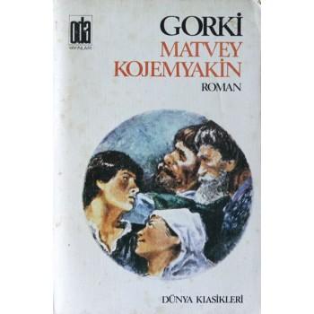 Matvey Kojemyakin / M. Gorki