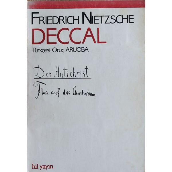 Deccal / Friedrich Nietzsche