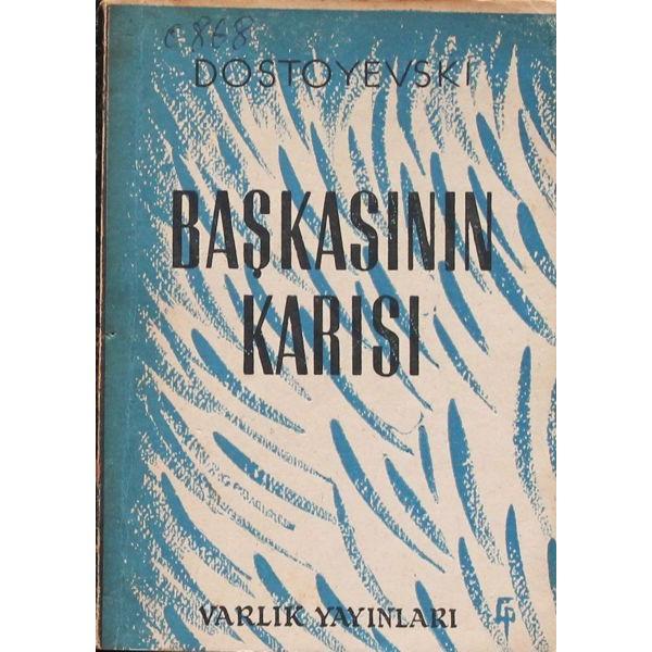 Başkasının Karısı / Dostoyevski