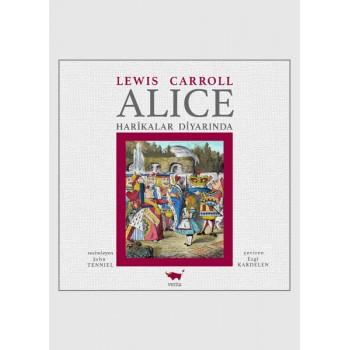 Alice Harikalar Diyarında / Lewis Carroll