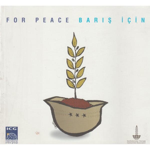 For Peace Barış için