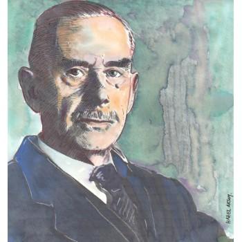 Suluboya / Thomas Mann