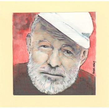 Suluboya / E. Hemingway